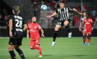 Initialement prévue à 15:00 H  ce dimanche 23 août, la rencontre Dijon Angers a été avancée au samedi 22, 17:00 H