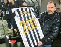 La 200e en Ligue 1 du coach Angevin