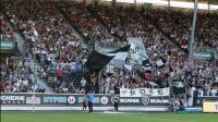 17 000 spectateurs pour la réception de Bordeaux Photo NGL