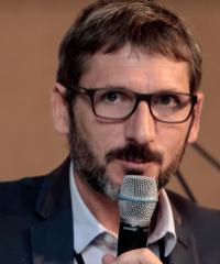 Matthieu Orphelin député du Maine-et-Loire