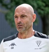 Gérald Baticle Angers SCO
