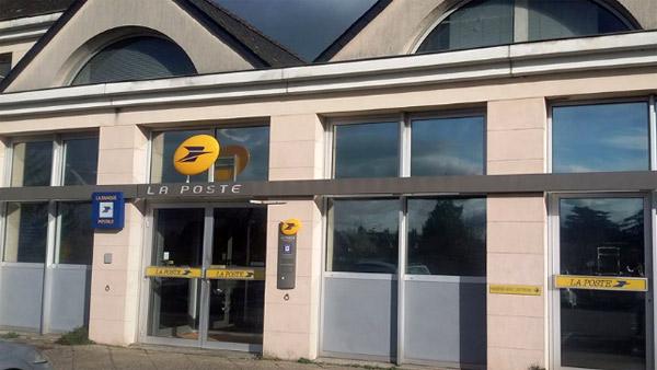 La Poste Montreuil-Bellay