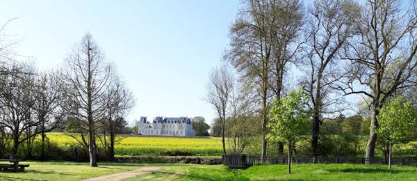 Le Bourg-d'Iré