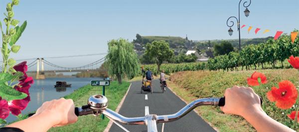 La Loire en Anjou