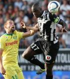Angers SCO réalise un match rassurant face au FC Nantes 0-0