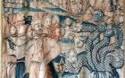 Appel aux dons pour la restauration des tapisseries à la cathédrale d'Angers