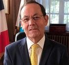 Christian Gillet apporte son soutien aux candidats de la Majorité départementale