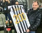 Football Ligue1:Angers méritait mieux contre le PSG 0 -1