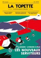 La Topette le nouveau journal d'Angers sort son numéro 3