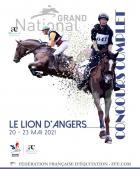 Le Lion d'Angers: Grand National de Concours Complet