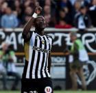 Ligue 1 :AngersSCOdomine Saint-Etienne grâce à un triplé deNinga4 -1