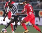 Ligue 1: Match fou à Angers où Nîmes le promu s'impose 3-4