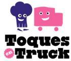 Toques en Truck sera à Angers (CHU Robert Debré) Mercredi 20 juin 2018