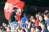 7000 spectateurs à Francis Le Blé Photo SB