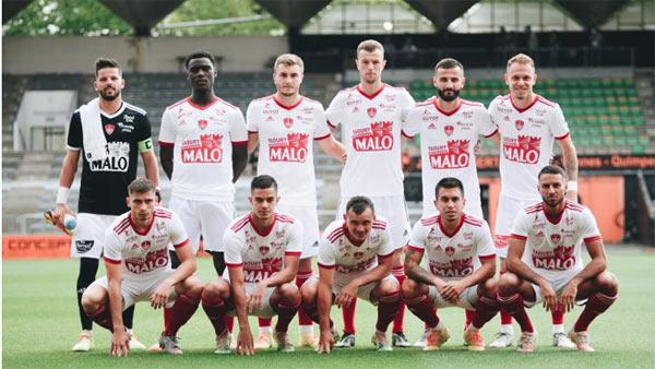 Stade Brestois 2020-2021