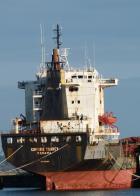Brest: Depuis mi-septembre les travaux ont repris sur le Captain Tsarev