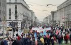 Brest 5 décembre : une mobilisation exceptionnelle