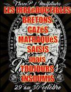 Commana Finistère: Le  préfet saisi le matériel d'une rave-party