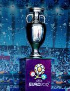 Euro 2016: La coupe en gare de Brest les 27 et 28 avril