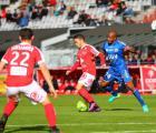 Football : Les Brestois très solides
