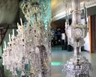 Visite de la plus ancienne cristallerie d'Europe: Saint-Louis