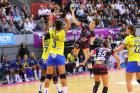 Le Brest Bretagne Handball fête la Saint-Valentin  en compagnie de ses supporters !