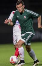 Le Stade Brestois battu par une prometteuse équipe du Red-Star