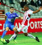 Stade-Brestois: Les Bretons sont solides