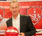 Stade Brestois: Reprise de l'entrainement lundi