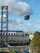 Téléphérique de Brest: Un lancement difficile