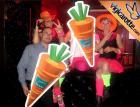 Vigicarotte: Un plan de protection pour les jeunes qui sortent de discothèque.