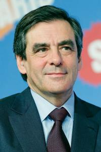 François Fillon Photo Marie-Lan Nguyen