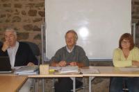 La FPE en assemblée générale (mai 2015)