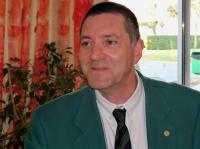 Le directeur Daniel Dumortier