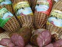 La langouille produit en Presqu'île