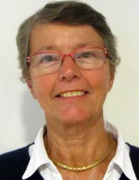Hèlene Saudubray