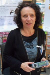 Nicole Stenger