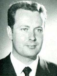 Michel Rabreau Assemblée Nationale