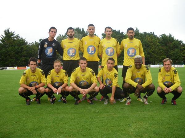 L'équipe guérandaise semble, cette saison, armée pour jouer les premiers rôles.