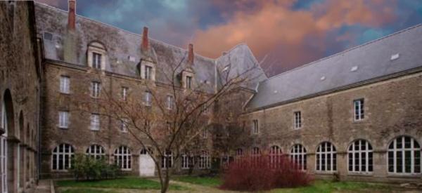 Petit séminaire Guérande