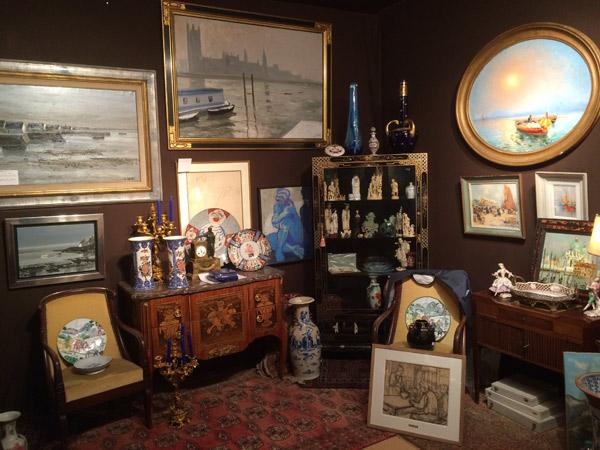 Boccara Galery