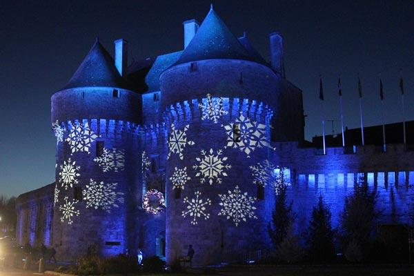 Noël à Guérande