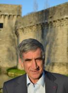 « Un nouveau souffle pour Guérande Charles de KERSABIEC a publié son programme »
