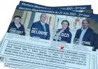 Départementales Guérande: les LR Delorme Paolozzi-Dabo se croient tout permis