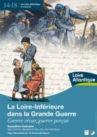 Exposition à Guérande:  La Loire-Inférieure dans la grande guerre