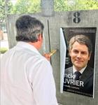 Loire-Atlantique : François Baroin viendra soutenir la candidature de Franck Louvrier à La Baule