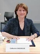 Guérande: Catherine Bailhache  remercie les électeurs  et fait sa première déclaration au conseil