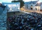 Guérande: Cinéma au  pied des remparts avec le film «La La Land»