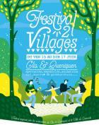 Guérande: Festival 2 Villages à Clis et Queniquen
