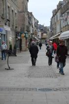 Guérande : La ville consulte la population sur des points importants d'urbanisme